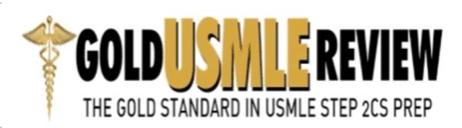 Houston, Texas Gold CS Workshop - #1 USMLE Step 2 CS Workshop