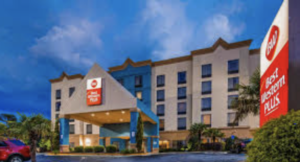 Best Western Plus Hotel and Suites Airport South, GA