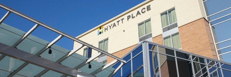 Hyatt Place Houston Bush Airport, Houston, TX