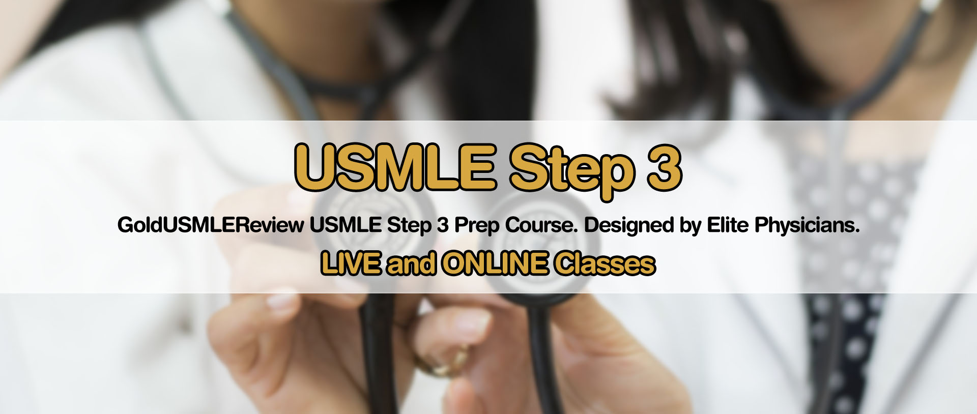 USMLE Step 3